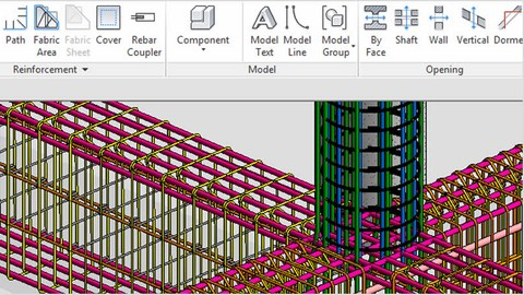 Revit Structure - for engineering projects