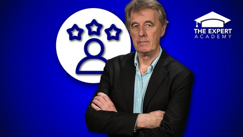 Reputation Management with Alan Stevens