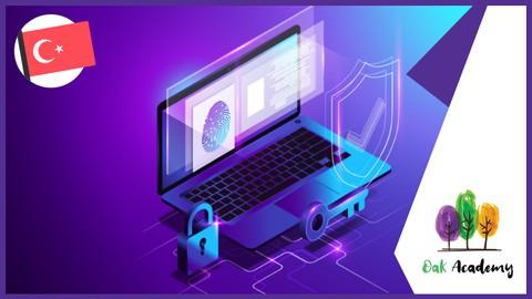 Etik Hacker Olma: Web Uygulamaları ve Uygulamalı Sızma Testi