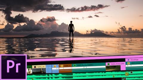 Comment réaliser un montage ultra dynamique sur Premiere Pro
