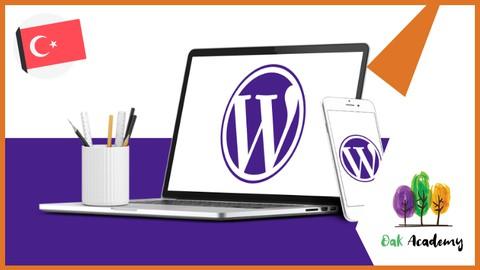WordPress: Yeni Başlayanlar İçin Uygulamalı WordPress