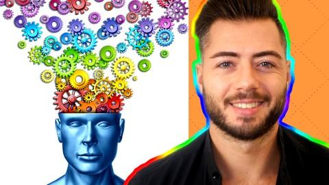 Sviluppa il Tuo Mindset e riprogramma da Zero la Tua Vita