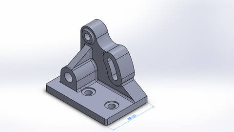 SOLIDWORKS  3D CAD for Mechanical Engineering