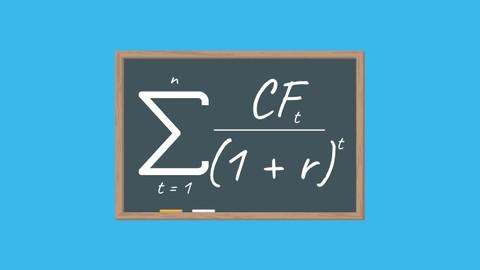 Financial Math Primer for Absolute Beginners - Core Finance