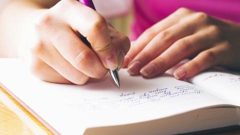 Creative Writing | Novel Writing: How To Write Great Fiction