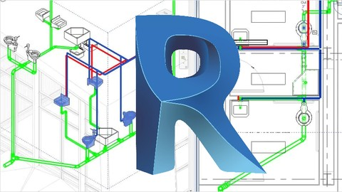 Revit MEP - detailed course for Plumbing Systems