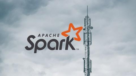 Telecom Customer Churn Prediction in Apache Spark (ML)