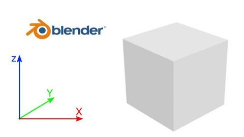 Podstawy Modelowania 3D w programie Blender