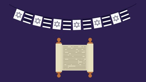 Hebrew Alphabet: write, read and symbolism - Basic