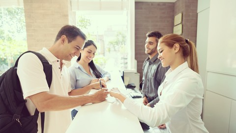 Hotel Management - Strategic Analysis of Hotel Performance