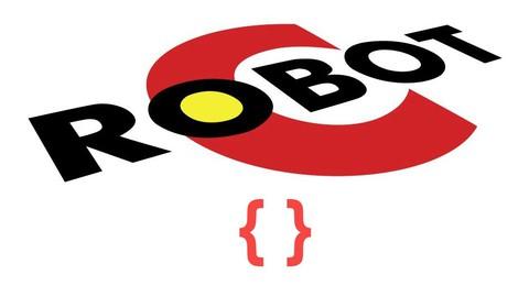 Text Programming for VEX IQ (RobotC)