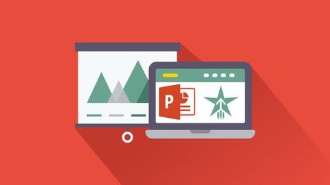 Анимация бизнес-презентации в PowerPoint с нуля