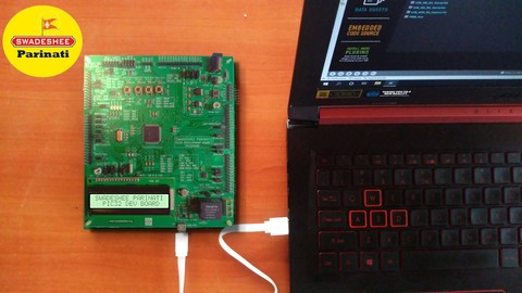 Quick Start with PIC32 Microcontrollers
