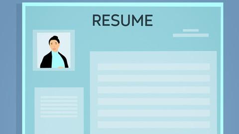 Resume (CV) for Freelancers & Entrepreneurs (Updated 2021)