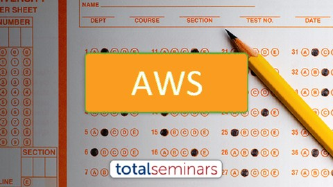 TOTAL: AWS SysOps Admin - Associate: 3 FULL Practice Tests