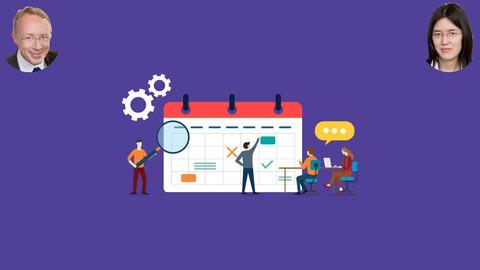 Gestion de projet : devenez un chef de projet performant