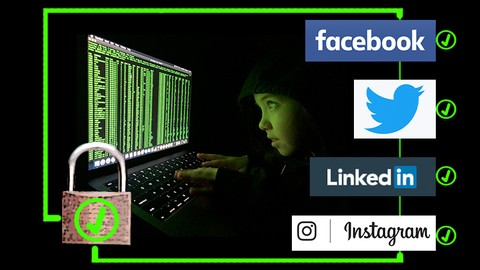 Social Media Security 101 - Stop The Hackers!