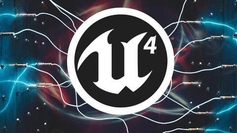 Unreal Engine 4 Blueprint Programmierung (Update Juni 2021)