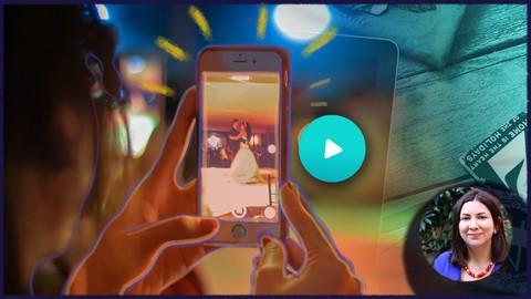 Make Quick & Easy Marketing Videos Like a Pro Using InVideo