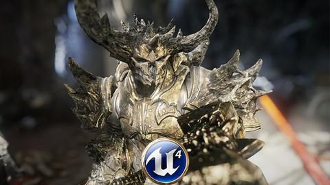 Desenvolvimento de Jogos com Unreal Engine 4