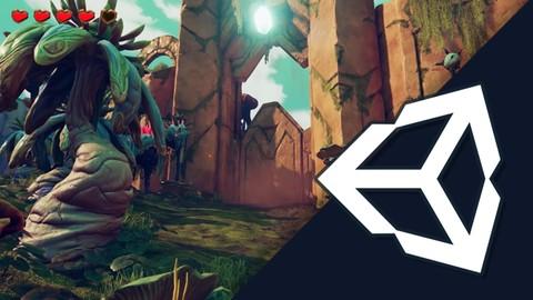 Unity Game Development Master Class