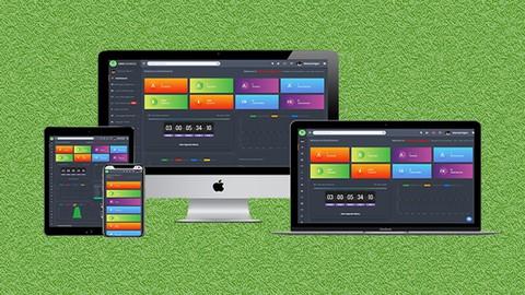Build Complete School Management System Using PHP Framework