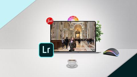Mengenal Adobe Photoshop Lightroom