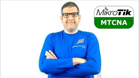 MikroTik Network Associate with LABS