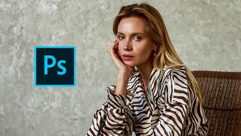Photoshop CC: Kolor i Światło w Fotografii