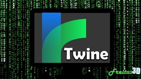 Twine - Crie histórias interativas e não lineares