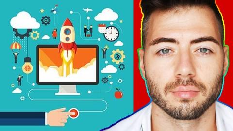 Strategie di Business Online per Totali Principianti