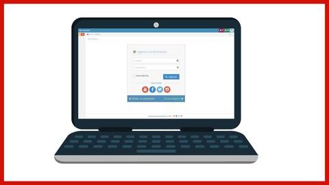 Login y Registro de Usuarios con PHP y MySql