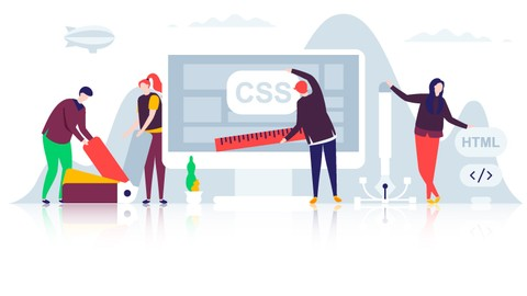 The complete Web development course with projects