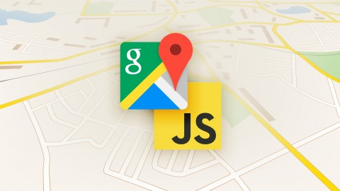 Google Maps JavaScript API - Complete Training
