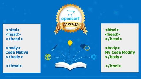 Programar OCMOD para Opencart