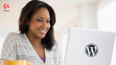 Beginner To Master Level Wordpress Tutorial - Web design