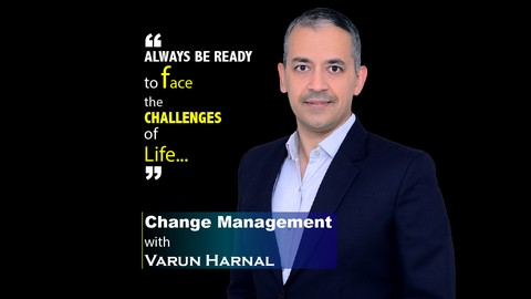 Change Management for individuals and teams