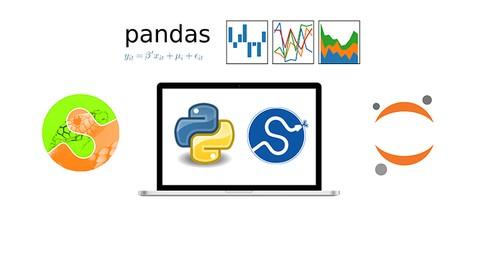 The Complete Scientific Python 3 Bootcamp
