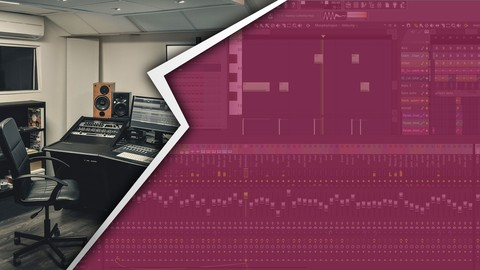 Apprendre le Mixage/ Mastering sur [FL Studio 20]