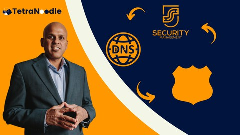 Manage And Secure Your DNS In The Cloud With AWS Route 53