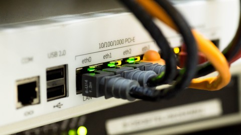 Microsoft 98-366 MTA: Networking Fundamentals Practice Test