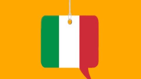 Aprende Italiano AL GIORNO: Lo Básico del Italiano