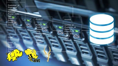 SQL para Big Data: Ecossistema Hadoop com Hive e Impala