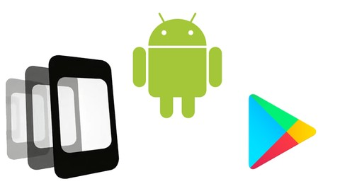 PhoneGap + Android + PlayStore