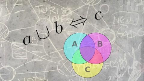 Matemática discreta desde cero: Lógica y Teoría de Conjuntos