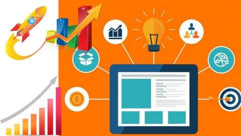 Learn Full Digital Marketing Training Start To End In 2019
