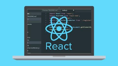 Développement Front-End - React.js 16.8