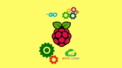 Beginners guide to microservices with Go, Spring and RaspPi