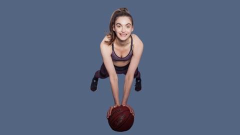 Ganzkörper Training mit Ivana Jagla - Fitness und Mobility