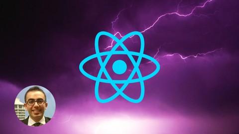 Learn the Basics of React (Incl Hooks - 2021)